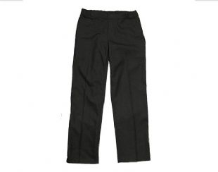 Autism Friendly Black School Trousers - Spectra Sensory Clothing from